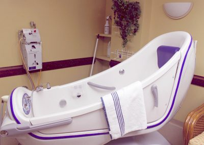 Wellness Centre Tub